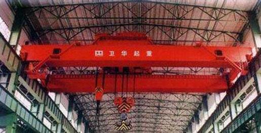 80 Ton overhead crane