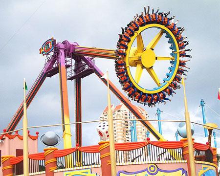 Big Pendulum Ride