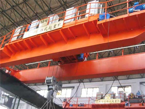 Industrial Overhead Crane With High Quality