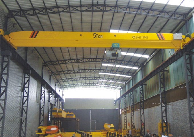 Electric overhead crane for sale