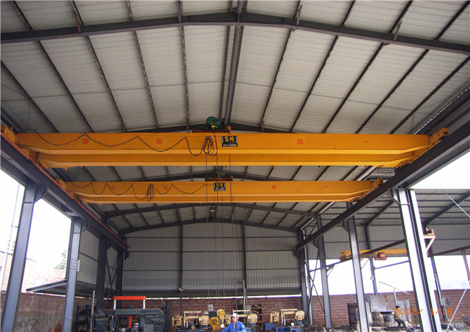Buying overhead crane for sale